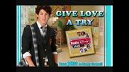 Превод !!! балада !!! Nick Jonas - Give Love a Try ~ Nick Jonas Nick Jonas Nick Jonas Nick Jonas