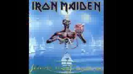 Слайдшоу На Iron Maiden