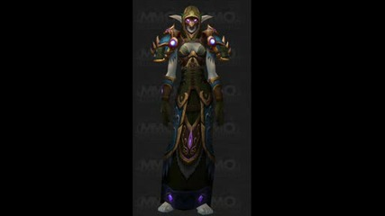 All T9 sets on Wow