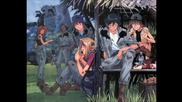 Yonekura Chihiro - Arashi no Naka de Kagayaite ( Mobile Suit Gundam opening )