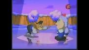 Приключията на Том и Джери - Хокей на лед 23 Бг Аудио hq