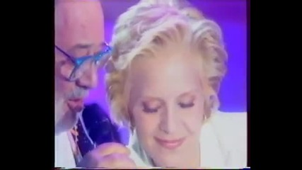 Sylvie Vartan& Carlos - La tendresse/превод/