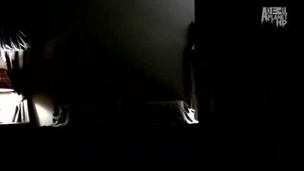 The Haunted Сезон 1 Епизод 3