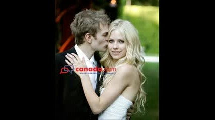 Avril Lavigne - Changes
