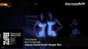 Neal Scarborough - Sequoia (daniel Kandis Bangin Mix)