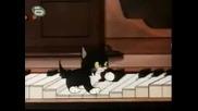 Приключенията На Мики И Доналд - Трите Котета Сирачета!