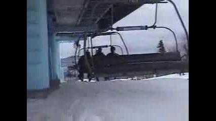 Екстремни Ски