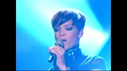 Rihanna - Take A Bow ( Bet Awards )