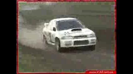 Rally Liman - 2006