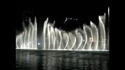 Dubai Fountain - Dubai Mall