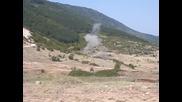 Взрив край Асеновград