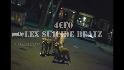 4€F0 x Lex Suicide Beatz