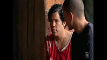 Бягство От Затвора S03E11