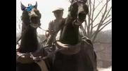 Българският сериал Хайка за вълци (2000), 5 част (3)