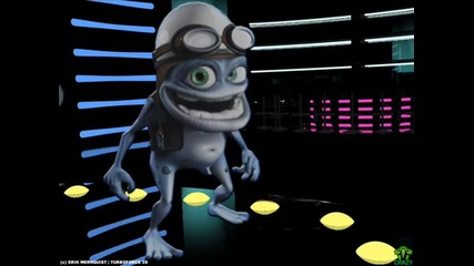 New crazy-frog