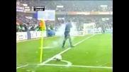 Роналдинио В Атака