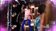 Танцувай с Виолета: Codigo Amistad
