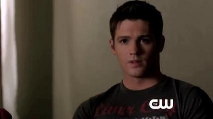 The Vampire Diaries - Promo 3x19 - Дневниците на вампира Сезон 3 Епизод 19 - Промо - 2012