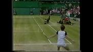 Тенис класика : Конърс - Макенроу (1)