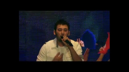 Pavel - Maria - live