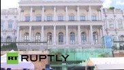 Austria: Kerry takes break after another day of nuclear talks