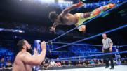 Русев преби съотборник в брутален мач по тройки