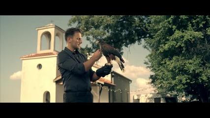Nikos Vertis - Konta Sou Official Video clip
