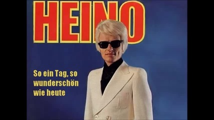 Heino - So ein Tag, so wunderschön wie heute