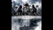 Gregorian-stripped (rammstein cover