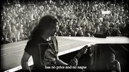 Gojira - Liquid Fire Lyric Video