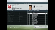 Fifa 14 Mainz 05 Manager Mode #1 Започваме!