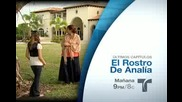 El Rostro de Analia - Епизод 178