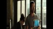 """Real Steel Откъс от филма """"жива стомана"""""""