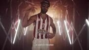 7days Cool Tv Spot ft. Euroleague Stars 2018 / Реклама на кроасан 7 days.