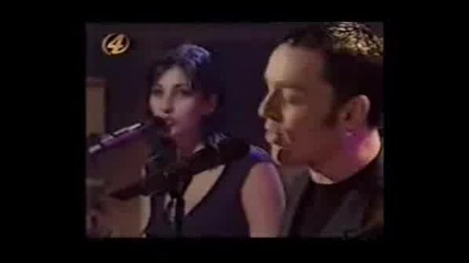 Savage Garden - Truly Madly Deeply {live}