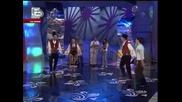 Стоил Рошкев Танцува В Ефир - Господари На Ефира