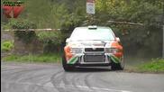 Skoda Octavia Wrc - Rallye de Wallonie 2013
