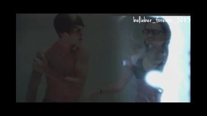 Bieber & Cyrus // We Found Love //