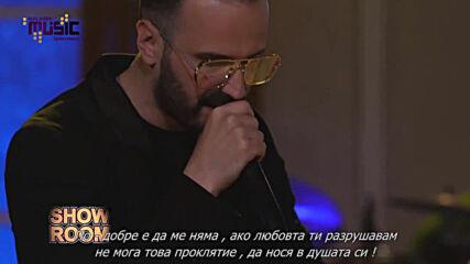 Alen Hasanović - Život da stane ne sme - Sinan Sakic (live Cover ) bg sub.mp4
