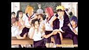 """Naruto[fic]-""""винаги и Завинаги""""(част 8)"""