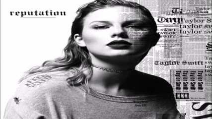 Taylor Swift - I Did Something Bad | A U D I O |