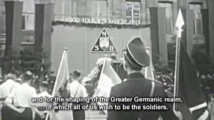 Германски Националсоциализъм _ Адолф Хитлер От забранения канал на Zonwending.