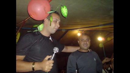 Dj Pesho Predstavq Djamaika I Qki Albanski Ku4ek 2008
