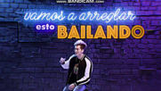 Luis Giraldo Jandino Guido Messina - Arreglarlo bailando Official Lyric Video