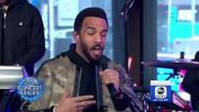Craig David - I Know You Live on Good Morning America 3222018