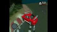 Gta San Andreas Drifting