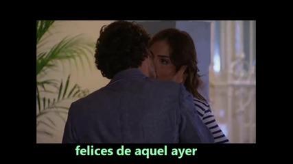 Jorge Daher - Yo Sé con letra canción de Marina y Hernán La Tempestad