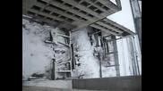 Rusnaci hvyrliat momiche ot 18 etajen blok
