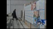 Японците гласуват на парламентарни избори