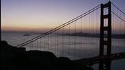 Мостът Голдън Гейт - Сан Франциско